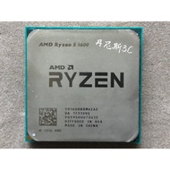 AMD Ryzen 5 1600 六核 12線 3.2G 65W Ryzen5 1400 4C8T AM4 2手良品
