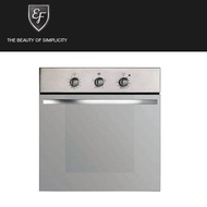 EF BO-AE 5640 SS-TN 56L STAINLESS STEEL BUILT-IN OVEN