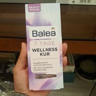 德國Balea芭樂雅7天濃縮精華安瓶 玻尿酸 保濕