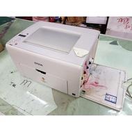 彩色雷射印表機 EPSON 1750 C1750N 二手