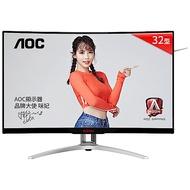 AOC AG322FCX1 32型曲面電競螢幕