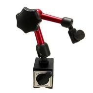 通用靈活的磁基礎工具持有人代表千分錶測試指標