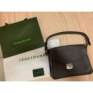 降價賣囉~~Longchamp 全新 荷蓬包
