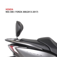 西班牙SHAD 舒適靠背 HONDA NSS300 FORZA300 專用靠背 台灣總代理 摩斯達有限公司