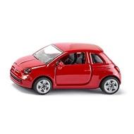 【SIKU】FIAT 500(小汽車)