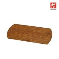 【ZWILLING 德國雙人】Twin 竹製砧板(40x20x3cm)