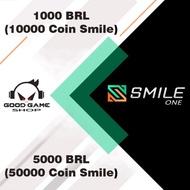 Smile One - Voucher Smile One - Code Smile One - Smile One Code