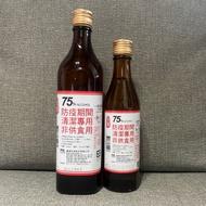 ✨現貨✨ 【台酒】 75%防疫酒精