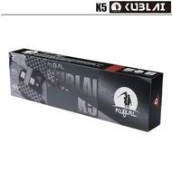 Kublai K5 MK16 / K5L URG Gelblaster Water Gel Ball Blaster Toys Gun