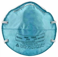 3M 1860 N95 N 95 dust bacteria PM 2.5 professional protective equipment