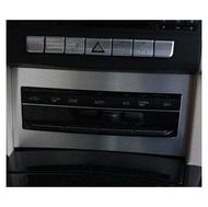 BENZ W212 S212 E200 E250 E300 E63 AMG  冷氣 按鍵 面板裝飾 中控面板 裝飾