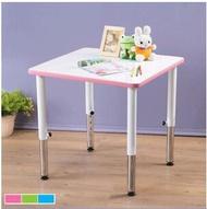 《C&B》創意小天才小童遊戲成長正方桌-60x60cm