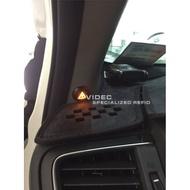 DIY商城 HONDA 本田 CRV5 五代 5代 通用款 A柱 盲點偵測系統