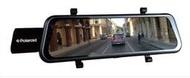 Polaroid 寶麗萊 DS962GS 前後雙鏡頭行車紀錄器 全屏觸控/電子後視鏡/1080P