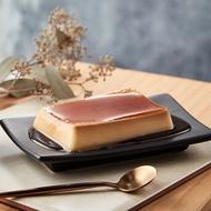 【紅磚布丁】烤布丁(焦糖/蜂蜜黑糖)禮盒10入