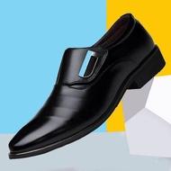 polobagshop รองเท้าผู้ชาย รองเท้าบุรุษ แฟชั่น สำหรับออฟฟิตออกงานรองเท้าหนังผู้ชาย แฟชั่น ผู้ชาย ลำลอง ทางการ ทำงานราคา ถูก สวยๆ พร้อมส่ง สี ดำ ล้วน และ นำ้ตาล สไตล์ลอนดอน รองเท้าหนังชาย รองเท้าคัชชู ผช คัชชูผู้ชาย รองเท้าหนังสีดำ
