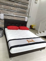 My Choice - Queen Size Hotel Quality Pocketed Spring Mattress