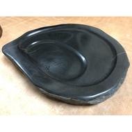 黑膽石 茶盤