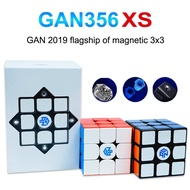 Gan Cube GAN356 X S magnetic magic speed cube GAN356XS professional gan 356 XS magnets Puzzle Cube Gans cubes F7wy