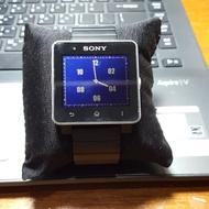SONY Smartwatch 2 藍芽智慧錶 9成新 功能正常
