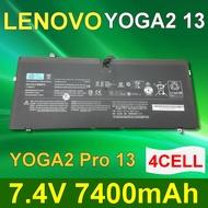 LENOVO 聯想 4芯 YOGA2 13 日系電芯 電池 Lenovo Idea Yoga 2 Pro 13系列 Y50-70AS-ISE Y50-70AM-IF Y50-70AS-IS