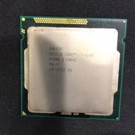 Intel i7 2600 1155腳位