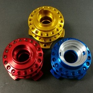 Y125Z / WAVE125 Front Hub Alloy Small