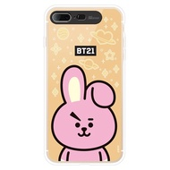 BT21 iPhone8 7Plus Mirror lighting case