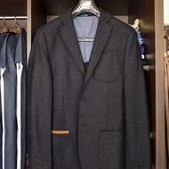 Massimo Dutti 休閒西裝外套