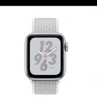 Apple Watch Nike+s4(GPS) 40mm