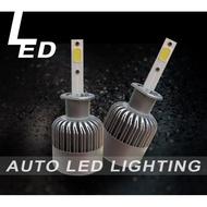 巨城汽車 汽車用 LUXGEN U5 大燈 霧燈 燈管 燈泡 H1 H3 H4 H7 H11 9005 9006