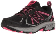 New Balance Women's WT410v5 Cushioning Trail Running Shoe