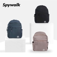 SPYWALK簡單輕型女用後背包NO:S9486