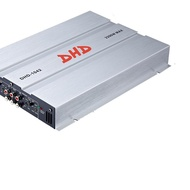 ❇ DHD-1042 Amplifier 4 channel (Power Amplifier Mobil) ♥