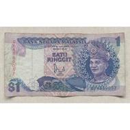 💵💶💴💷 DUIT KERTAS LAMA MALAYSIA / AMERICA / RM1 / RM2 / 5 USD 💵💶💴💷