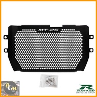 Rapido Yamaha MT-03/MT-25 (Year 2020) Radiator Cover