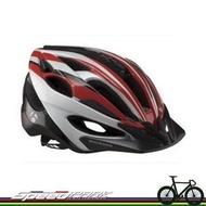 【速度公園】BONTRAGER HLM SOLSTICE 自車安全帽 M/L號 登山車 公路車 小折