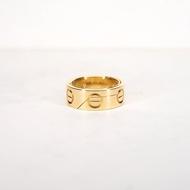 แหวน Cartier Love Astro Limited Edition ทองคำ 18K ไซส์49# (เป็นทั้งแหวนและจี้) (Used)