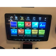 "Alpine iLX-F309E 9"" Apple CarPlay /Android Auto / HDMI / USB"