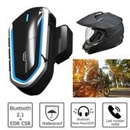 Abus Helmet Portable Bluetooth Motorcycle Helmet Intercom Headset