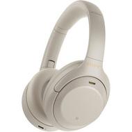 SONY - WH-1000XM4 無線藍牙降噪耳機 (銀色) (平行進口)