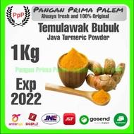 Temulawak powder 1kg Horeca
