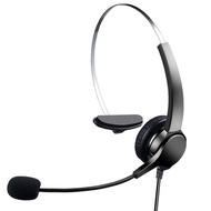仟晉 IWATSU日本岩崎 Aristel安立達TENTEL國洋 電話機專用頭戴式電話耳機麥克風