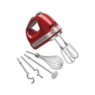 *愛焙烘焙* KitchenAid 9段速手持打蛋器 攪拌器 $4280免運 KHM926
