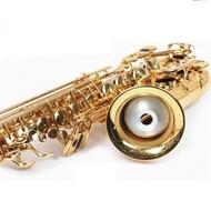 全新 中音 高音 次中音 薩克斯風弱音器  Sax mute 消音器