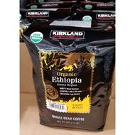 好市多 有機 衣索比亞咖啡豆 907公克 當日出貨
