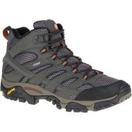 ├登山樂┤美國 MERRELL Moab 2 MID GTX  男防水透氣登山鞋-紫灰 # ML06059