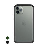 【UNIU】SI BUMPER 防摔矽膠框 for iPhone 11 Pro