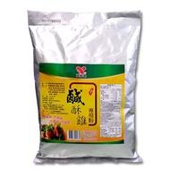 ((烘焙便利屋))仙知味 鹹酥雞粉1公斤