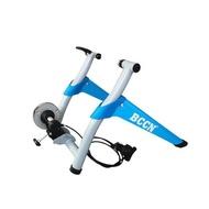 BCCN八段式線控訓練台(進階款) 單車練習台-適用24-28吋(藍色)[05382134]【飛輪單車】